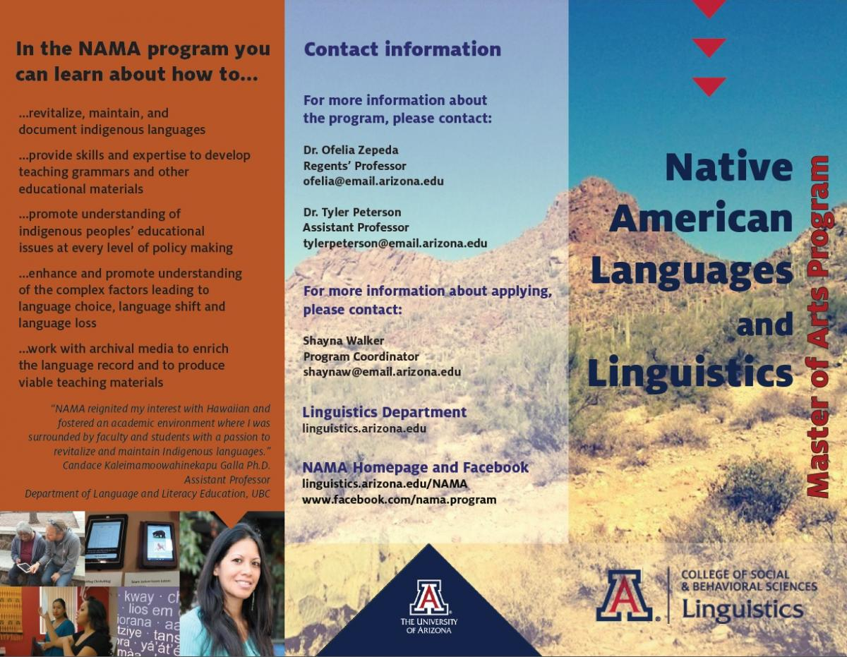 ma thesis linguistics For students master of arts in linguistics  the program may be completed either by taking the qualifying examination, or by writing a master's thesis.